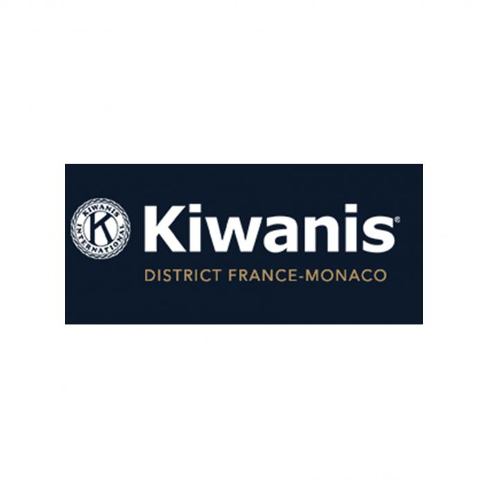 logo de kiwanis district france-monaco