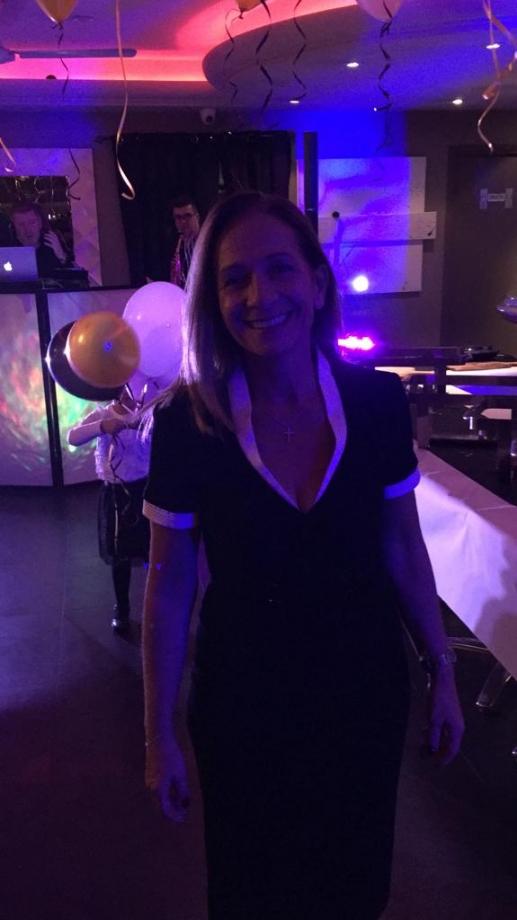 La Stella da Gigi - photo gérante du restaurant