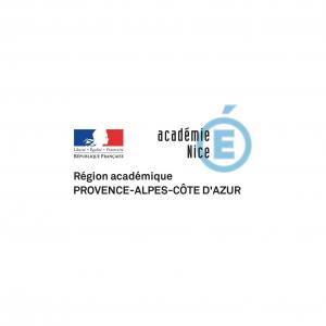 logo académie de nice